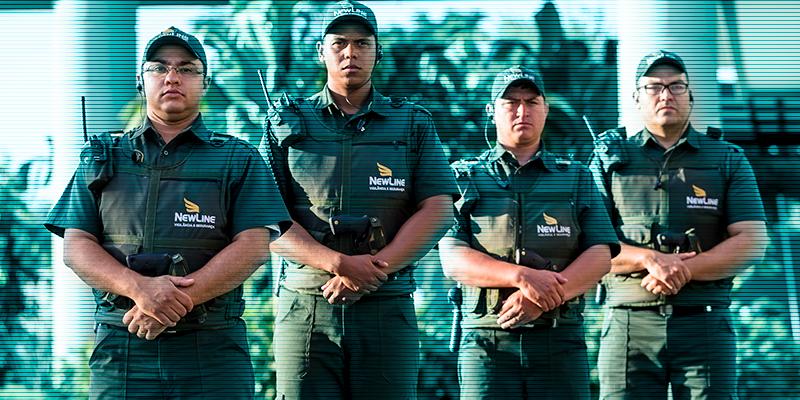 Vigilância Armada